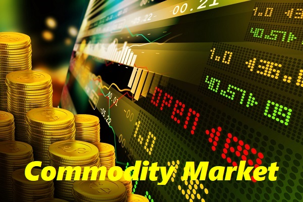 Exchanging and Investing in Commodity Market